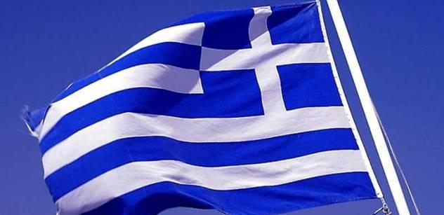 Řecko opět na pranýři
