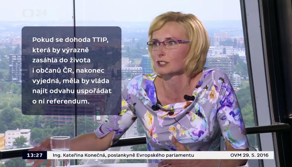 Konečná TTIP OVM