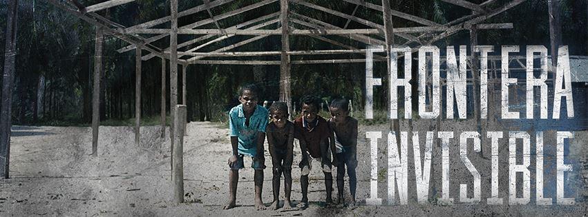 Promítání filmu o palmovém oleji