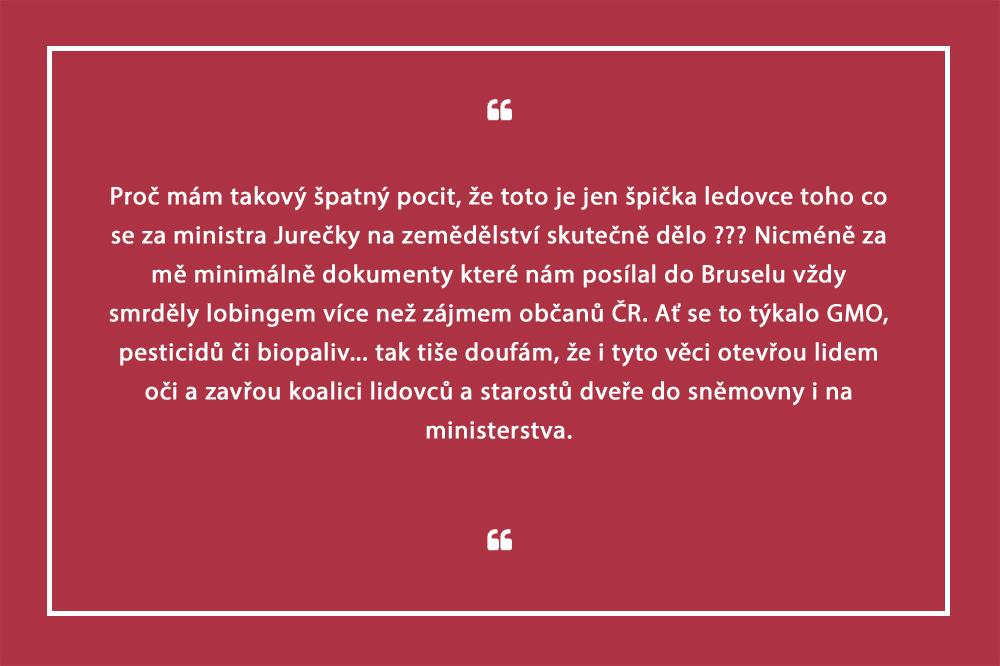 Auditoři ocenili majetek hřebčince na 100 milionů, Jurečka přikázal 'prodat' ho za korunu