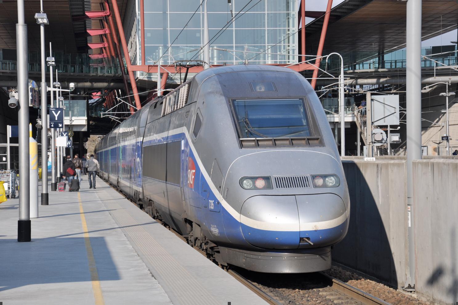 Stav přípravy vysokorychlostních tratí v Moravskoslezském kraji a zkušenosti z regionů EU