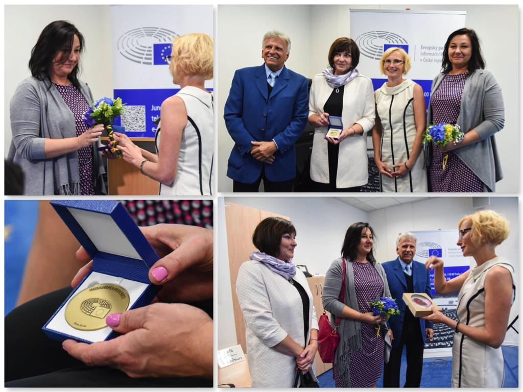 Cena evropského občana 2017