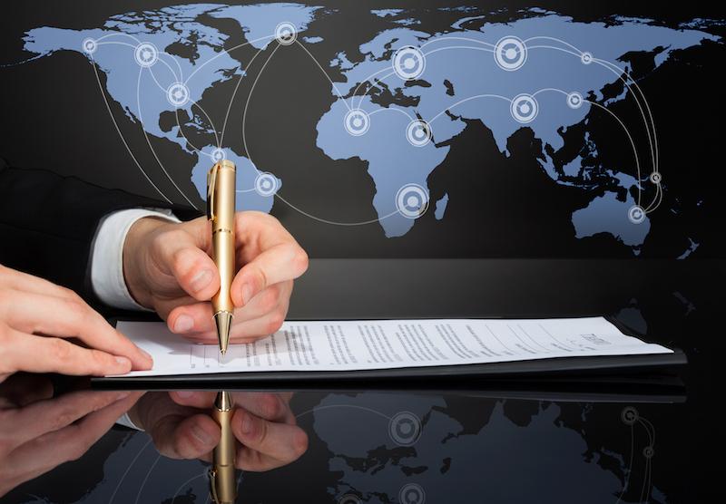 Zájmy občanů vs. mezinárodní obchod