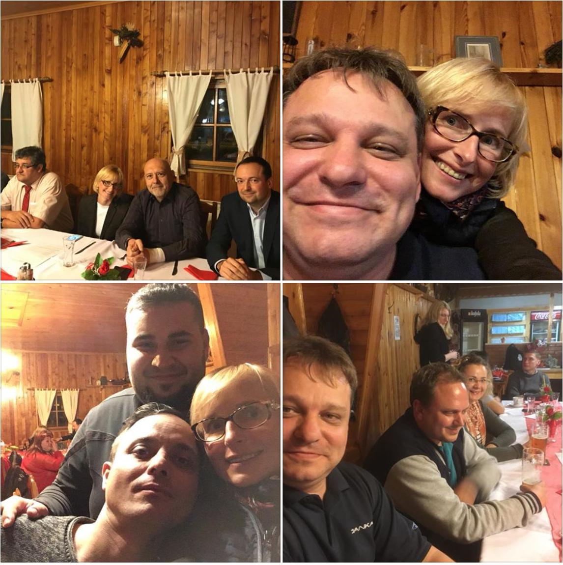 Setkání mladých členů a sympatizantů KSČM