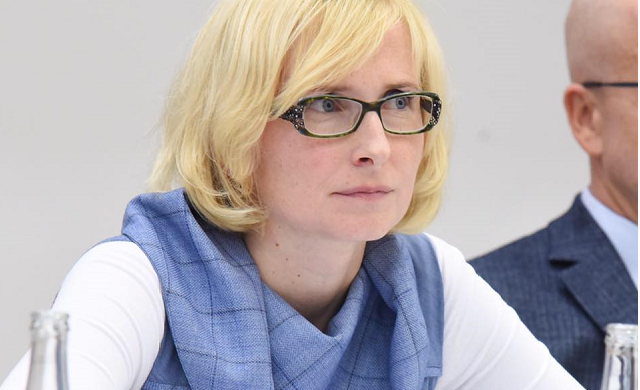 Argument: Kateřina Konečná: Jsme v permanentní opozici, lidé mají pocit, že se jim moc vzdaluje, a to se musí zvrátit